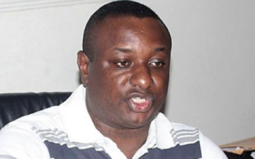 Jonathan govt, PDP was all about filling their stomachs – Keyamo