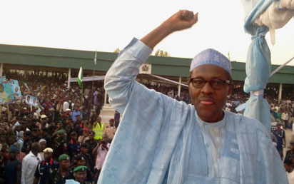 Buhari To Meet With Over 10,000 Defecting Politicians