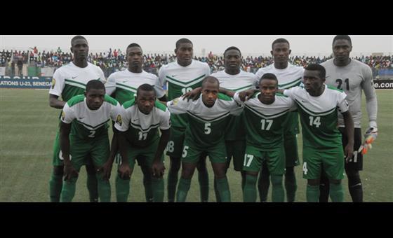 REACTIONS: MALI 2-3 NIGERIA