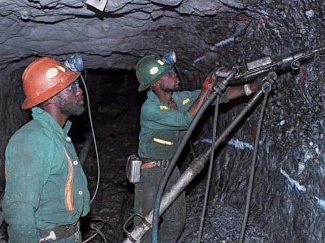 Nigeria to understudy Australia's mining sector