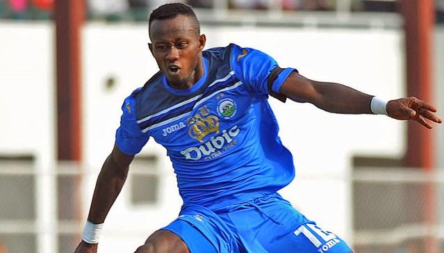 Bassey Set To Dump Enyimba For Akwa United Return