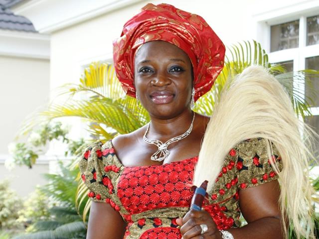 "APC panel disqualifies ""fair-weather"" Ekwunife from contesting Senate rerun on party's platform"