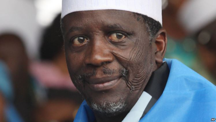 Over 90 per cent of Nigerians are corrupt; I didn't pocket N100m from Dasuki – Bafarawa