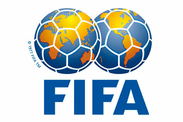 FIFA confirms final five for presidential election