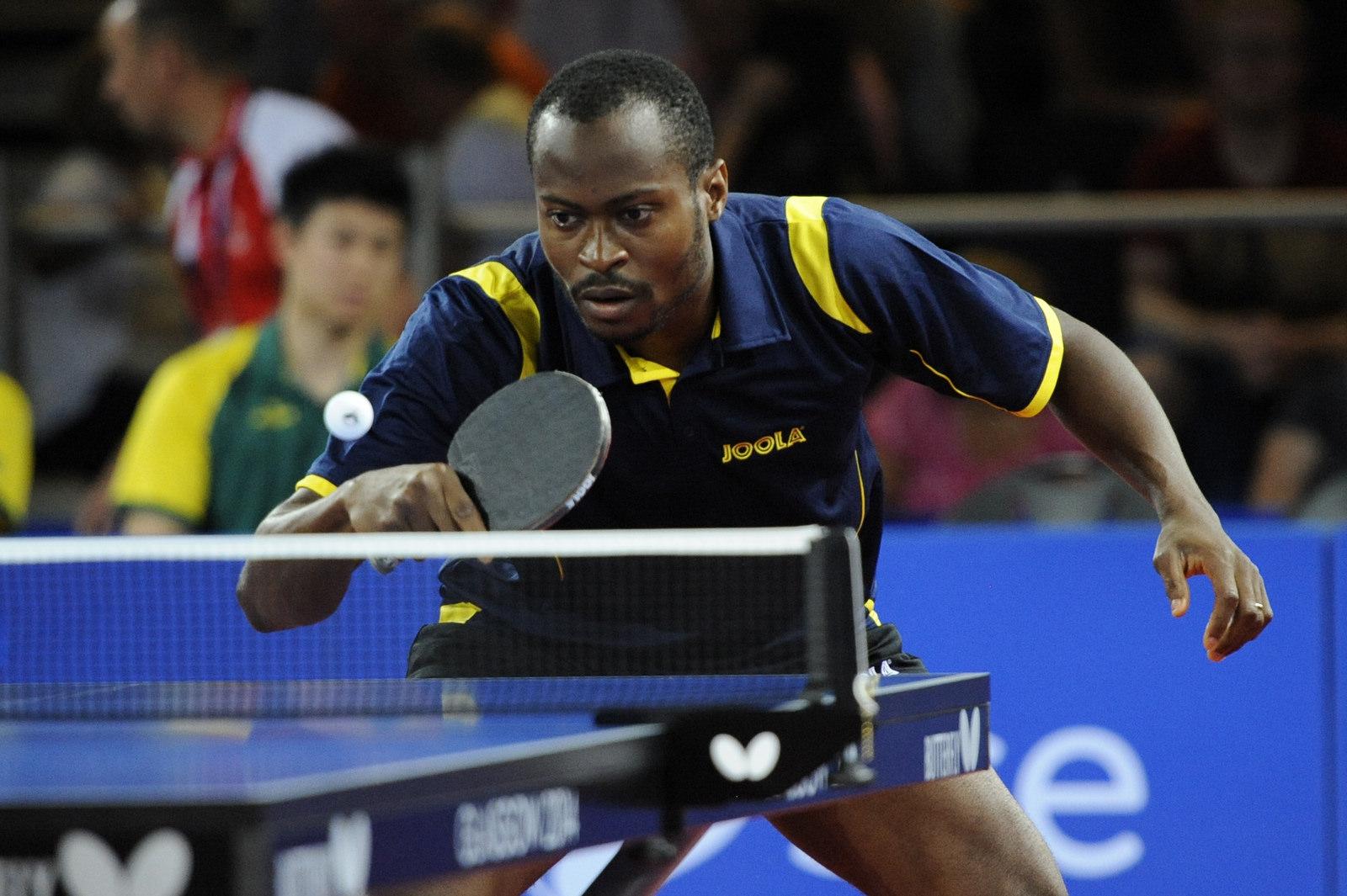 Nigeria Qualify For World Team Table Tennis Tourney