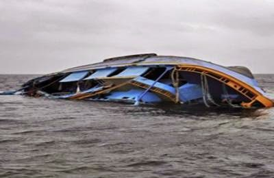Six die as boat capsises in Lagos