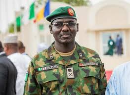 Army repels Insurgency attack in Buratai