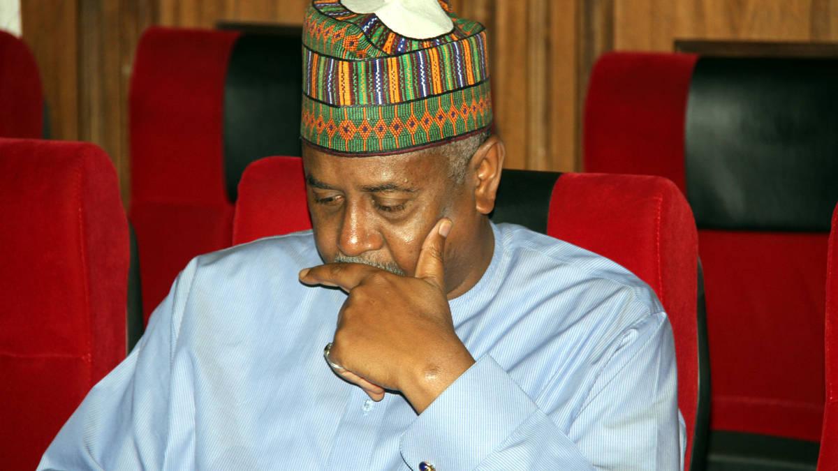 Dasuki Drags FG To ECOWAS Court, Cites Violations of Human Rights