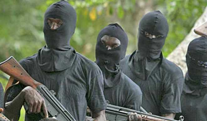 Gunmen abduct legislator's wife in Bauchi