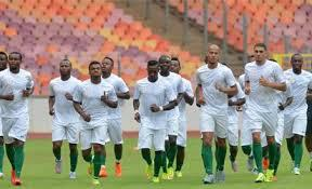 Nigeria Remains 66th In FIFA World Rankings