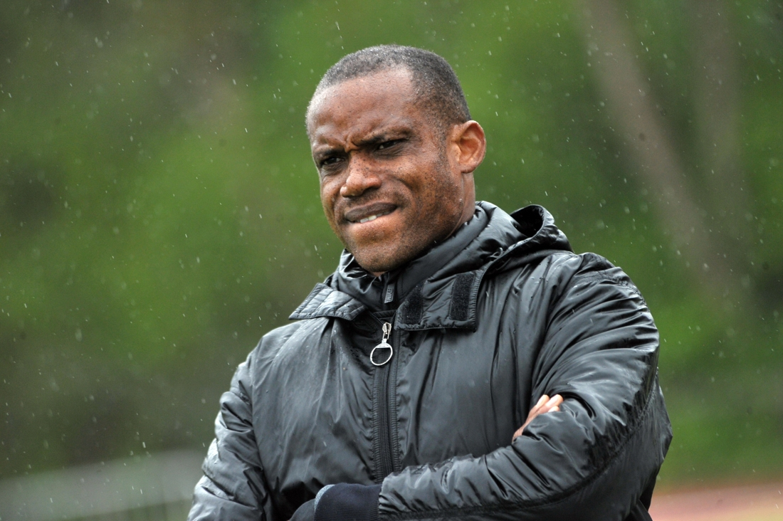 CHAN – Eagles Form Worries Oliseh