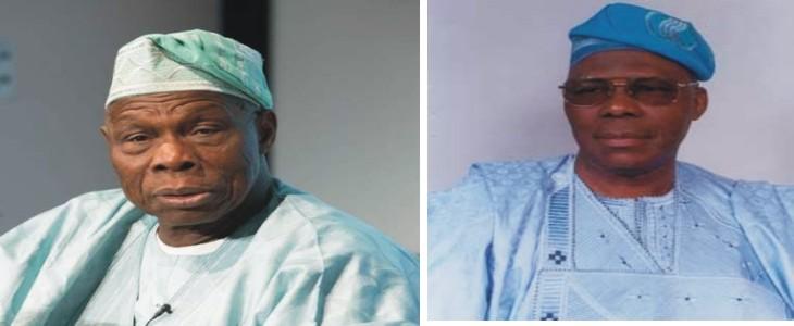 Buhari Moves Against Obasanjo's Camp as EFCC Comes after Babalola Borishade
