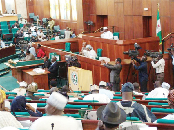 National Assembly to pass 2016 Budget today