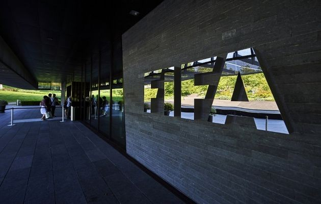 FIFA suspends Benin from world football indefinitely