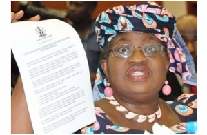 Okonjo-Iweala finally speaks on Court ruling over 'missing' N30trn