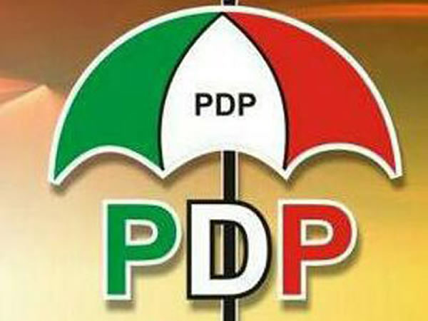 PDP BoT Gets Officers