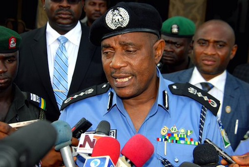 Biafra: Police IGP blasts IPOB, orders disarmament of its members