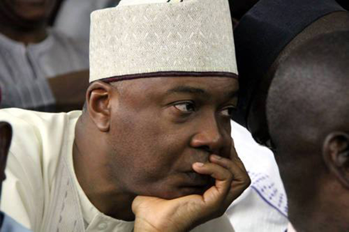 CCT trial: Conduct yourselves orderly – Tribunal Judge warns Saraki's lawyers
