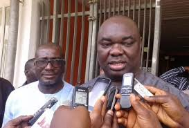 NFF Bans Chris Giwa For 5 Years