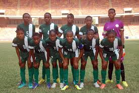 Nigeria Coach Confident Flamingoes Can Break Quarterfinal Curse