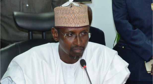 FCT minister fires AEPB boss, all unit heads