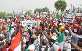 NLC strike picks up in Kano, Plateau; universities, LGA secretariats closed