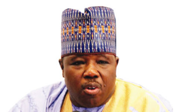 Sheriff Appoints Ojougboh Acting Deputy Chairman