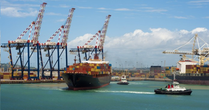 The Prospects of Ports in Africa