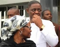 Nenadi, Fani-Kayode Remanded In Prison Over N4.6b Fraud
