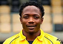 Southampton Make Bid for Nigerian Forward Ahmed Musa