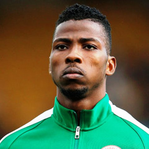 Manchester City Wonderkid Iheanacho Fully Committed To Nigeria Cause