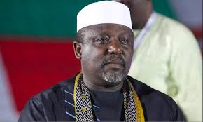 Okorocha Advises FG to Declare State of Emergency on Economy