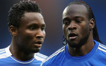Mikel, Moses Set To Hit Chelsea Milestones