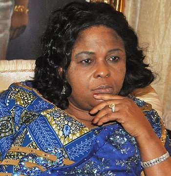 $15m traced to my accounts was for medical bills – Patience Jonathan writes EFCC