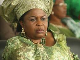 EFCC Wants Patience Jonathan to Forfeit $15m