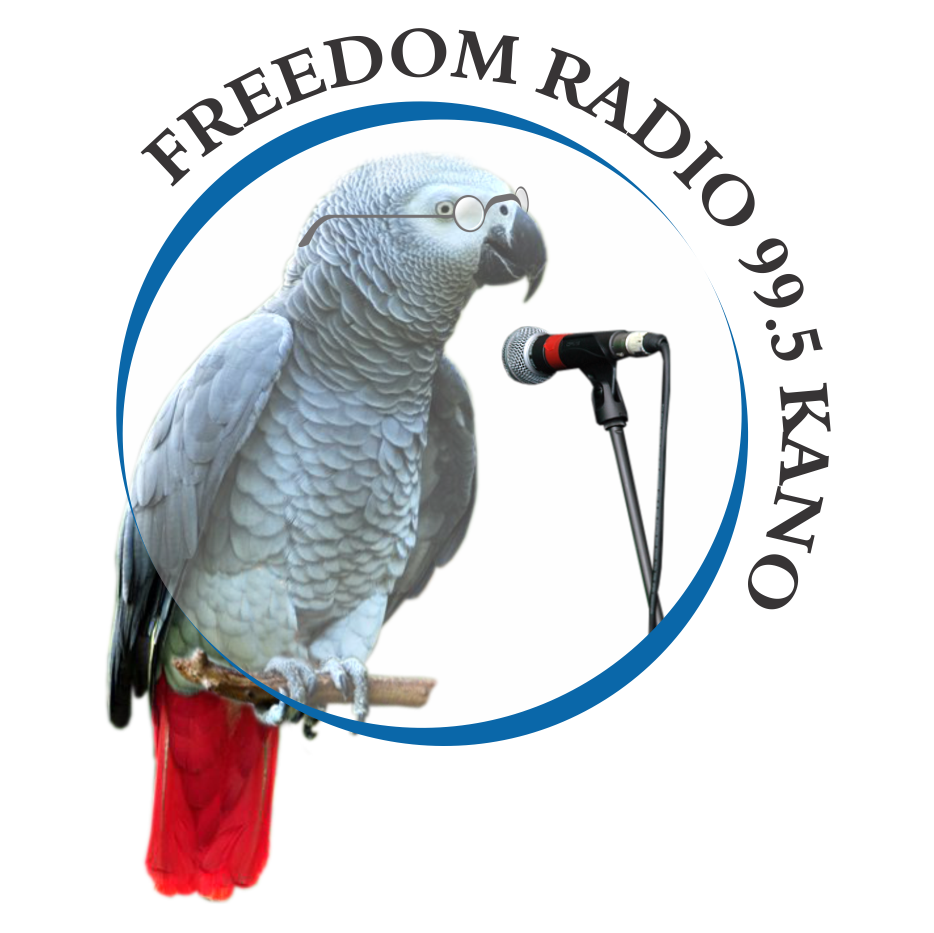 Freedom Radio 99.5 Kano