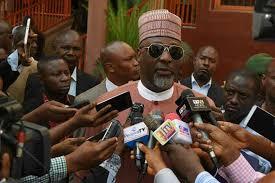 SANATA DINO MELAYE YA GURFANAR DA HUKUMAR ZABEN NIGERIA A GABAN KOTU