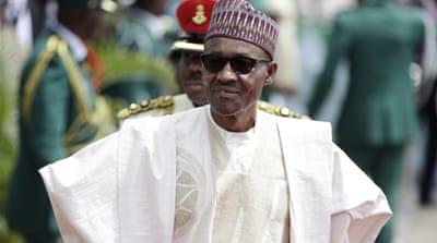 INEC:Shugaba Buhari  ya lashe zaben jihar Kano
