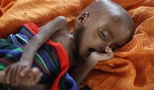 kasashe Afrika 16 na fama da karancin abinci-Majalisar dinkin duniya