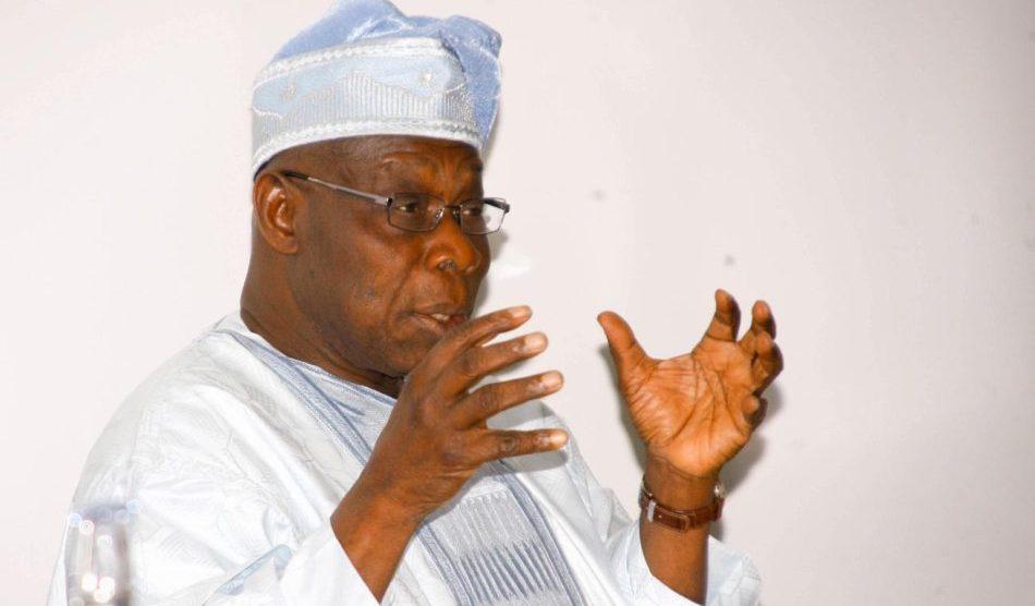 Tsohon shugaban kasa Obasanjo ya bukaci a kawo karshen yunwa da talauci a Najeriya