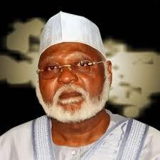 Janar Abdulsalami Abubakar:  yan Najeriya su kauracewa abinda zai kawo nakasu ga mulkin demokradiya