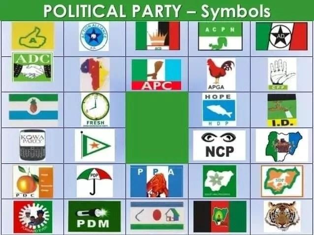 Manyan Jam'iyyun siyasan Najeriya sun bukaci hukumar INEC da ta ba su damar cigaba da yakin neman zabe