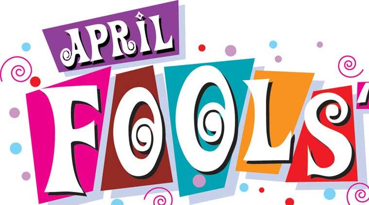 Rahoto: Illolin April Fool (ranar zolaya)