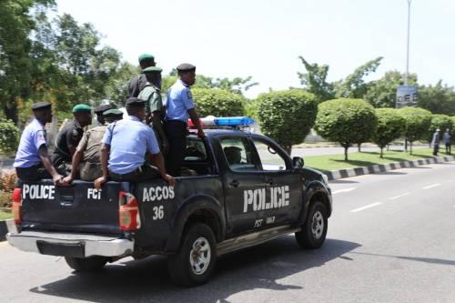 Abuja:Rundunar 'yan sanda ta tabbatar da sacewa yin garkuwa da wata mata