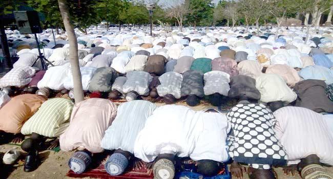 An Ja Hankalin Al'ummar Musulmi Kan Kiyaye Iyakokin Allah
