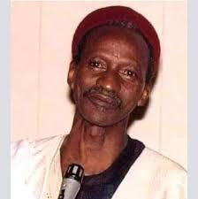 History of Dr. Mamman Shata Katsina in Hausa