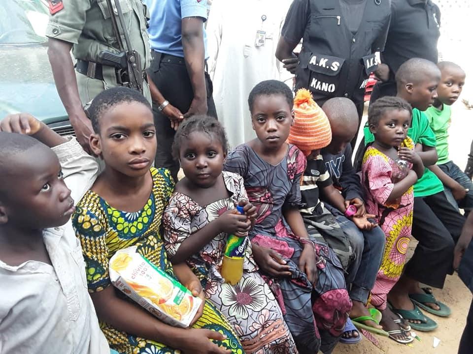 Kano9 Children